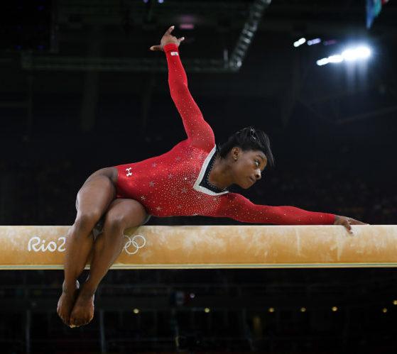 Gymnastics Artistic Olympics