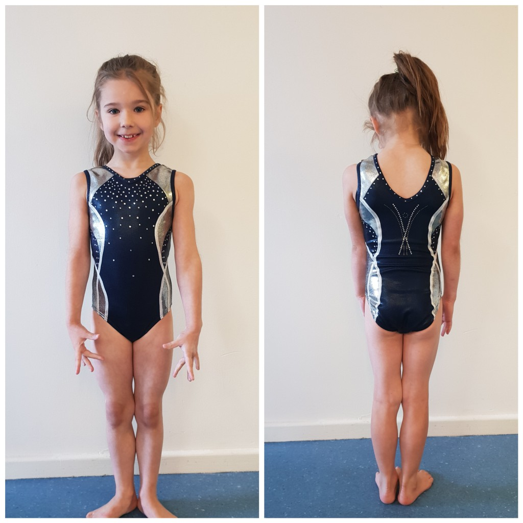 Robinhood Gymnastics club shop Shortsleeveleo